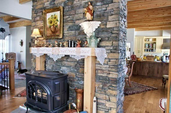 Stone work | Home Improvement Prince George