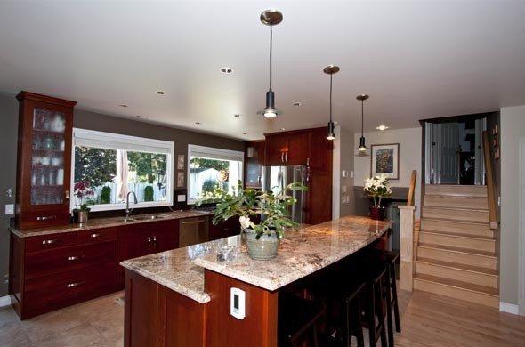 Kitchen Renovation | Home Improvement Prince George