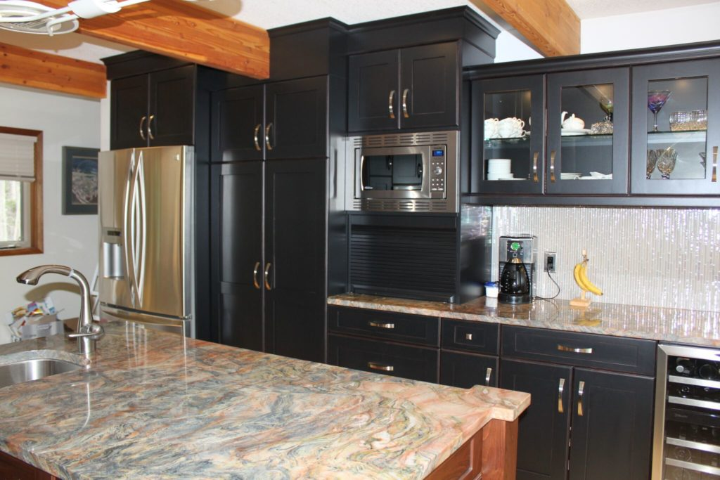 Kitchen Cabinets Prince George