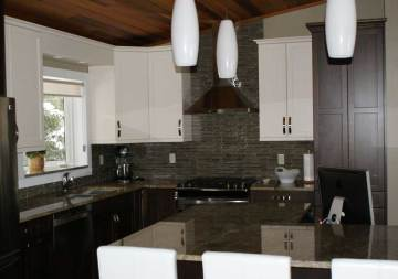 Kitchen Cabinets in Prince George