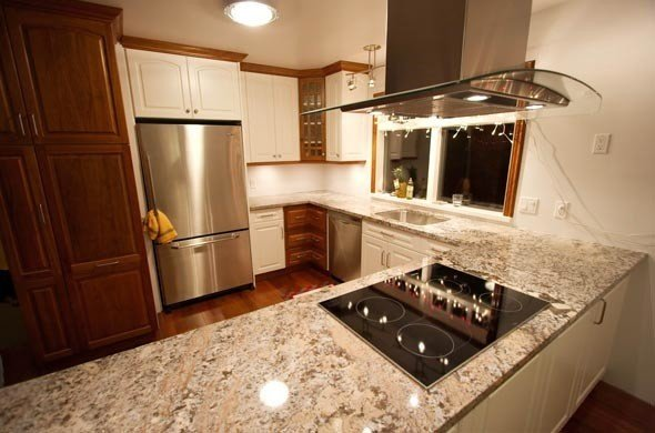 Granite Countertops in Prince George