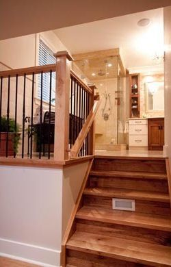 Hardwood Floors in Prince George