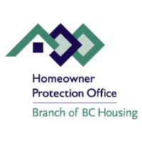 Home owner protection office | Branch of BC Housing