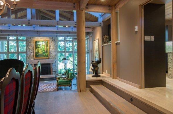 Interior Design by Margo-Keate West