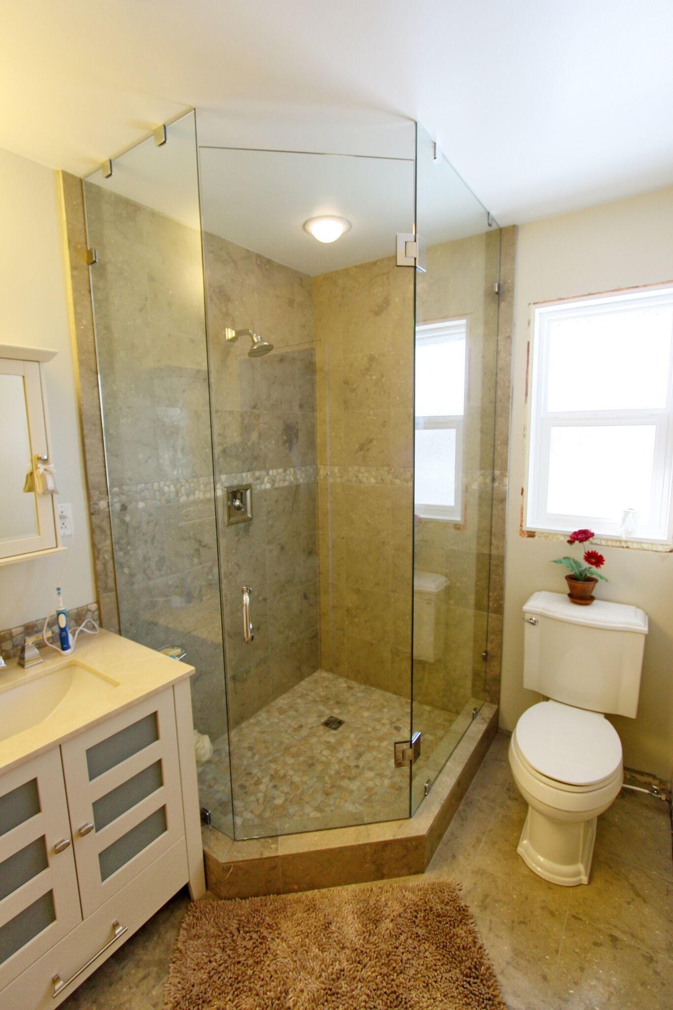 Natural Stone Tile in Prince George