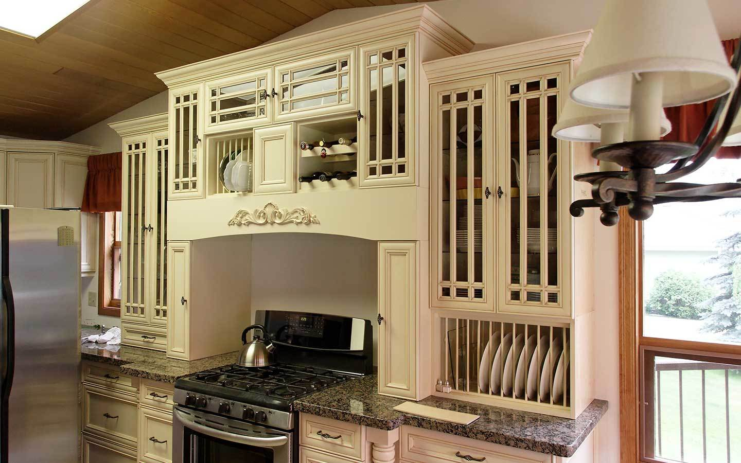 Custom Cabinets | Home Improvement Prince George