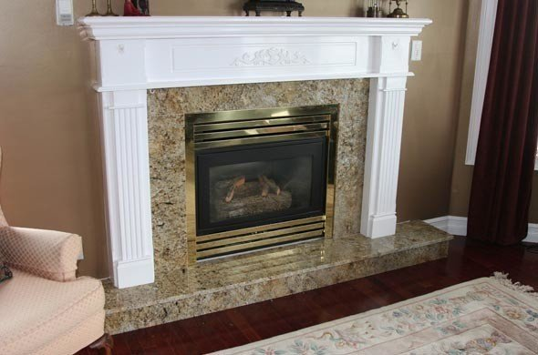Mantel and Granite | Home Improvement Prince George
